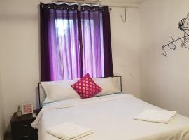 FLB Kings Suite Apartment, Arpora