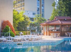 Hotel Royal - All Inclusive, Złote Piaski