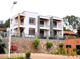Heaven Garden Rebero, Kigali
