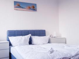 Superior Hotspot Central 2-Room Apartment