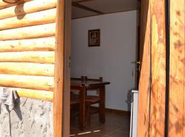 Cabañas Dunas Adventure, San Rafael