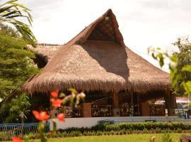 Hosteria Acuarela del Rio, Santa Fe de Antioquia
