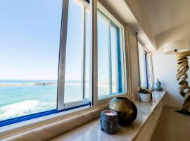 Sandhi House - Yoga & Wellness, Ericeira