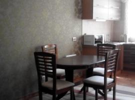 Apartment in Arkadia, Zaliznyy Port