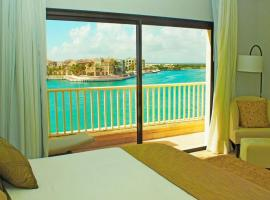 Beautiful Apartment with a view, Punta Cana