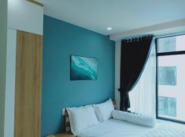 Oceanus Apartment, Nha Trang