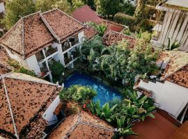 Rambutan Resort – Siem Reap, Siem Reap