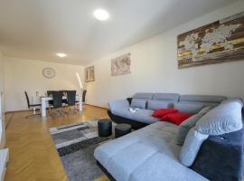 Comfort Family House, Lugano