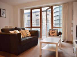 Stylish 1 Bedroom Apartment by Grand Canal, 都柏林