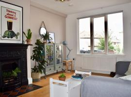Charming 2 Bedroom House in Cabra, Dublin