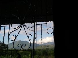 Farmer's Resort, Thôn Phước Tuy