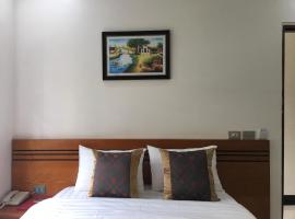 An Phát Lào Cai Hotel, Lao Cai