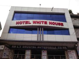 Hotel White House, Phuntsholing