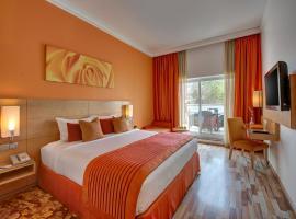 Al Khoory Executive Hotel, Al Wasl, Dubái