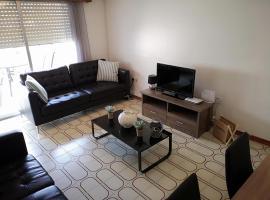 Lovely One Bed apartment near the Beach, 利马索尔