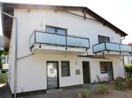 Haus Meinert by Rujana, Binz