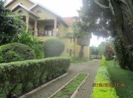 Elevate Kivu View, Gisenyi