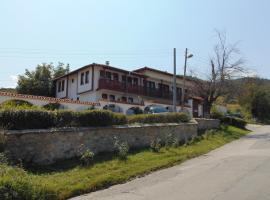 Dvata Brjasta Family Hotel, Asenovgrad