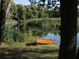 Wohnen im Schlosspark / Schwante