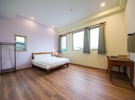 7-113 hotel, Shoufeng