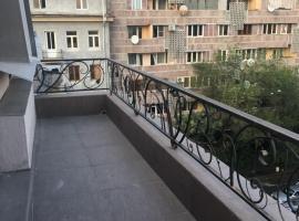 Home Квартира Luxe, Yerevan