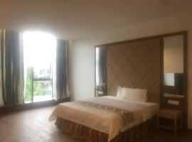 Liberty Hotel, Hajfong