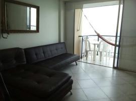 Apartamento Duplex, Santa Marta