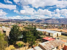 Hotel Royal, Huancayo