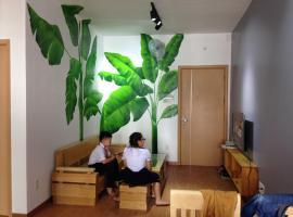 An Phan Apartment, Ho Chi Minh