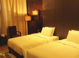 Xi Yu Hotel, Kanton