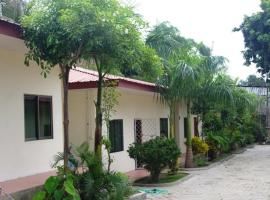 Bemori Apartments, Dili