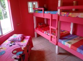 Cherry Tree Hostel, Port Antonio