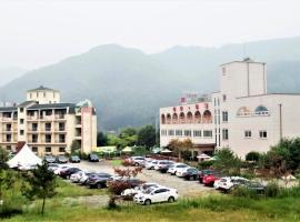 Hongcheon Resortel, Hongcheon