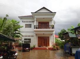 Sithoun Monorom Stay, Siem Reap