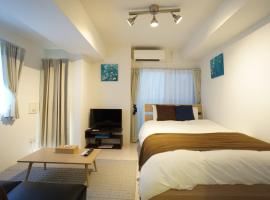 Hotel JNGN(206-7), Osaka