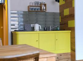 Momerooms – Appartement am Momering