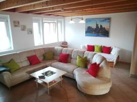 Appartement Lardenbach