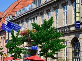 CityHotel Uelzen