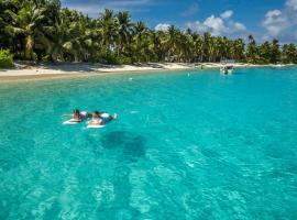 Cocos Accommodation, West Island
