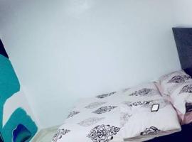 1 Bedroom with Bathroom, Lagos