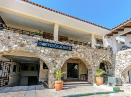 Cabo Pedegal Special sleeps 2 or 3 or 4 for $75 total and tax included and free breakfast, 卡波圣卢卡斯