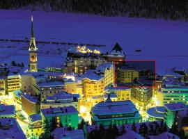 Au Reduit 201, Sankt Moritz