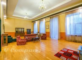 Deluxe apartament, Баку