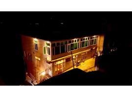 World Roof Hotel, Hunza