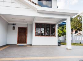 Johor Bahru Reunion House, Johor Bahru