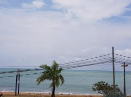 Descida do Aeroporto, São Tomé