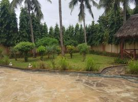 Fully Furnished maisonette, Ukunda