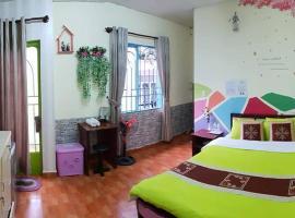 Thien Kim Guesthouse, Dalat