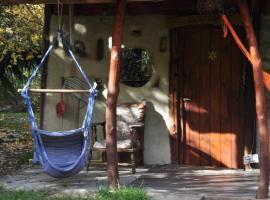 La Casa del Viajero Hostel, El Bolsón