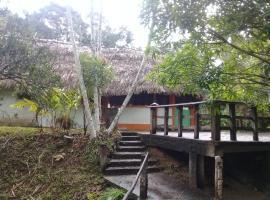 Chechemhah lodge, Benque Viejo del Carmen